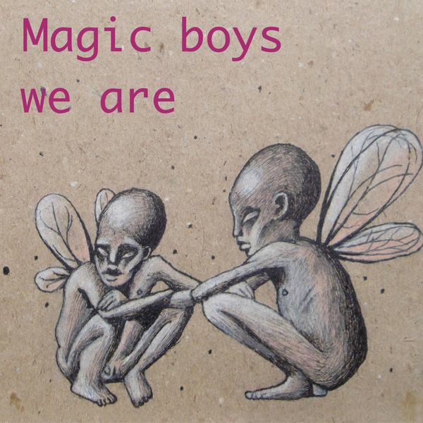 Magic Boys